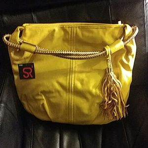 Sondra Roberts handbag